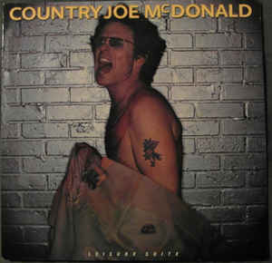 country joe80